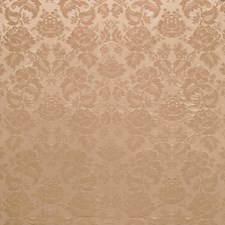 Chestnut Damask Drapery and Upholstery Fabric by Brunschwig & Fils