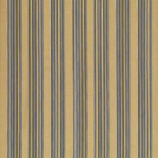 Thistle Stripes Drapery and Upholstery Fabric by Brunschwig & Fils