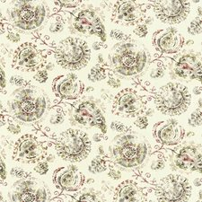 Cherry Limeade Drapery and Upholstery Fabric by Kasmir