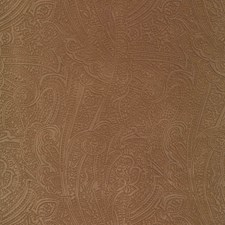 Caramel Drapery and Upholstery Fabric by Kasmir