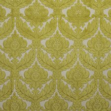 Olive Drapery and Upholstery Fabric by Maxwell