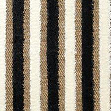 Ecru Ebene Drapery and Upholstery Fabric by Scalamandre