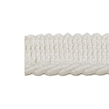 Cord Ivory Trim by Pindler