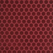 Cherry Drapery and Upholstery Fabric by Maxwell