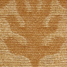 Apricot Drapery and Upholstery Fabric by Robert Allen