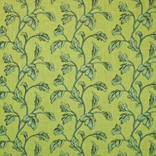 Tropics Drapery and Upholstery Fabric by Kasmir