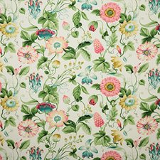 Spring Traditional Drapery and Upholstery Fabric by Pindler