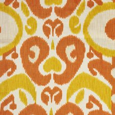 Daffodil Drapery and Upholstery Fabric by Maxwell