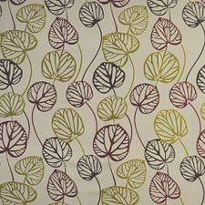 Azalea Drapery and Upholstery Fabric by Maxwell