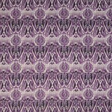 Lilac Drapery and Upholstery Fabric by Maxwell
