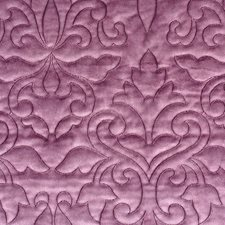 Amethyst Drapery and Upholstery Fabric by Scalamandre