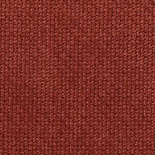 Rust Drapery and Upholstery Fabric by Scalamandre