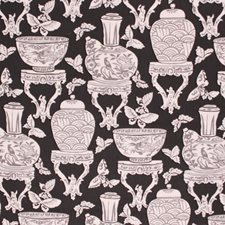Silhouette Drapery and Upholstery Fabric by RM Coco