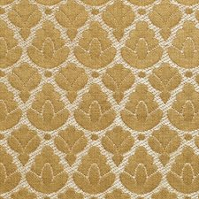 Sienna/Linen Drapery and Upholstery Fabric by Scalamandre