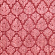 Berry/Maroon Drapery and Upholstery Fabric by Scalamandre