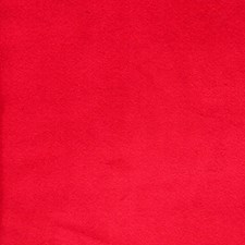 Rosso Drapery and Upholstery Fabric by Scalamandre