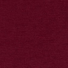 Cranberry Solid Drapery and Upholstery Fabric by Duralee
