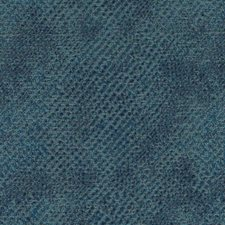 Denim Animal Skins Drapery and Upholstery Fabric by Duralee