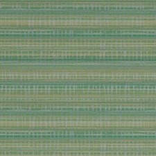 Jade Stripe w Drapery and Upholstery Fabric by Duralee