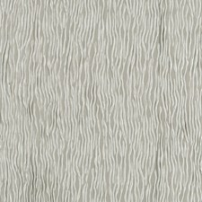 Silver Gray Drapery and Upholstery Fabric by RM Coco