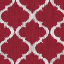 Cherry Medallion Drapery and Upholstery Fabric by Duralee