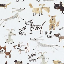 Bark Animal Drapery and Upholstery Fabric by Duralee