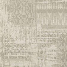 Grey Ethnic Drapery and Upholstery Fabric by Duralee