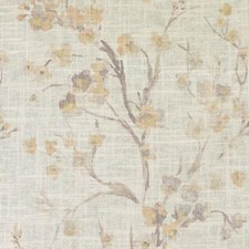 Jonquil Floral Small Drapery and Upholstery Fabric by Duralee