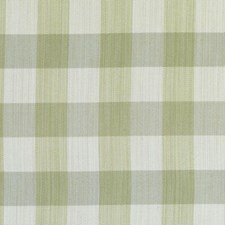 Fern Plaid Drapery and Upholstery Fabric by Duralee