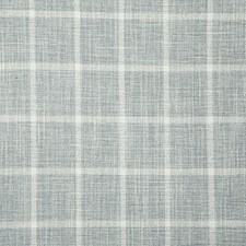 Spa Check Drapery and Upholstery Fabric by Pindler