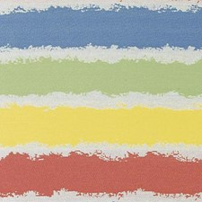 Jewel Stripe Drapery and Upholstery Fabric by Duralee