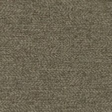 Walnut Herringbone Drapery and Upholstery Fabric by Duralee