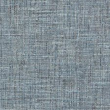 Azure Texture Drapery and Upholstery Fabric by Duralee