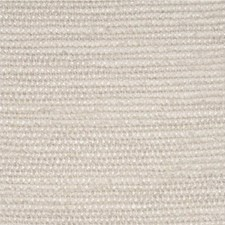 White Chenille Drapery and Upholstery Fabric by Threads