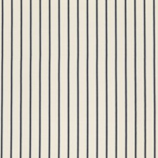 Midnight Stripes Drapery and Upholstery Fabric by Threads