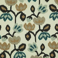 Ink Drapery and Upholstery Fabric by Maxwell