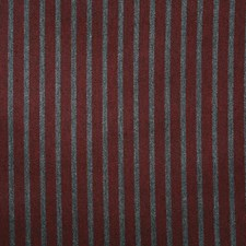 Currant Stripe Drapery and Upholstery Fabric by Pindler