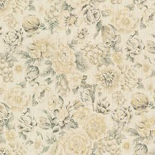 Porcelain Print Drapery and Upholstery Fabric by Kravet