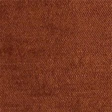 Spice Chenille Drapery and Upholstery Fabric by Clarke & Clarke