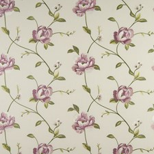Rose Weave Drapery and Upholstery Fabric by Clarke & Clarke