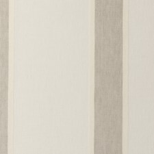 Pebble Stripes Drapery and Upholstery Fabric by Clarke & Clarke