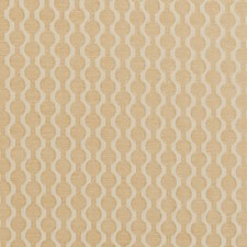 Gold Chenille Drapery and Upholstery Fabric by Clarke & Clarke