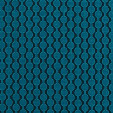 Peacock Weave Drapery and Upholstery Fabric by Clarke & Clarke