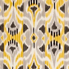 Sundance Ethnic Drapery and Upholstery Fabric by Clarke & Clarke