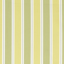 Citrus Stripes Drapery and Upholstery Fabric by Clarke & Clarke