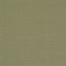 Olive Basketweave Drapery and Upholstery Fabric by Clarke & Clarke