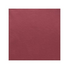 Garnet Solid Drapery and Upholstery Fabric by Clarke & Clarke
