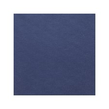 Indigo Solid Drapery and Upholstery Fabric by Clarke & Clarke
