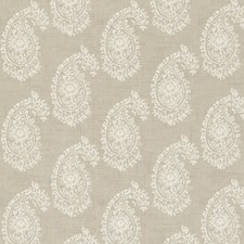 Linen Drapery and Upholstery Fabric by Clarke & Clarke