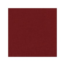 Chilli Solids Drapery and Upholstery Fabric by Clarke & Clarke